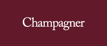 Windows 8 Champagner App