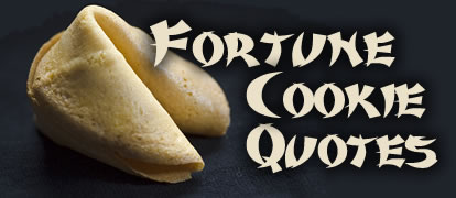 Windows 8 Fortune Cookie Quotes App